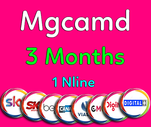 buy mgcamd