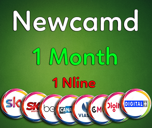 buy newcamd